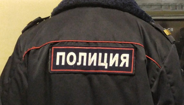 ВПетербурге задержали нетрезвого лихача, грубо нарушавшего ПДД