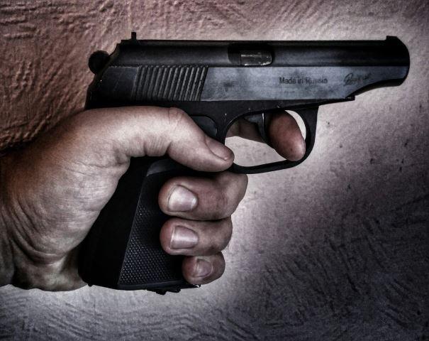 ВПетербурге предпринимателя задержали зарасстрел мужчины