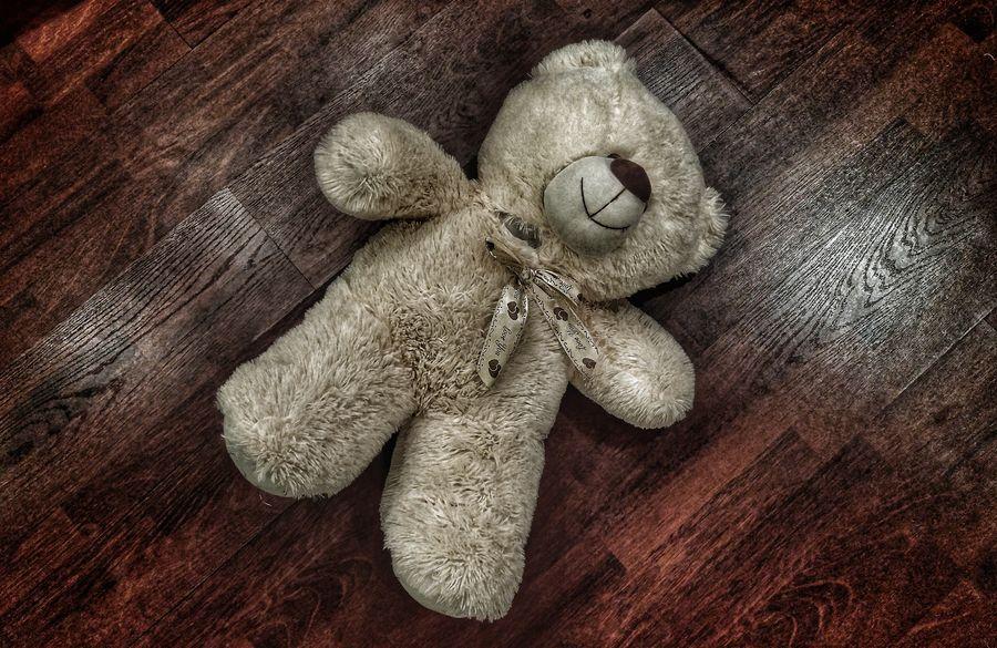 ВПетербурге педофил пару лет насиловал малолетнюю соседку