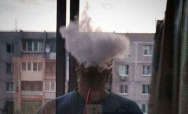 __вэйп дым кальян
