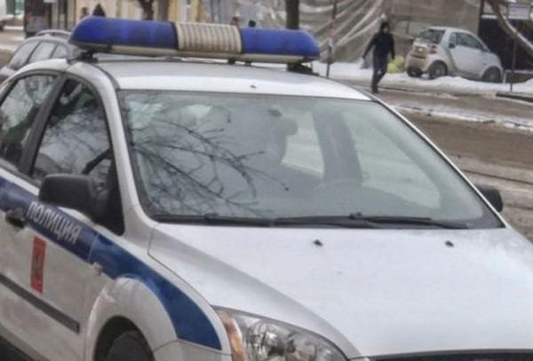 Московский бомж пытался сдать вметаллолом найденную напомойке взрывчатку