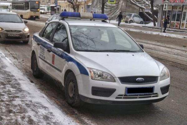 __дтп полиция авария