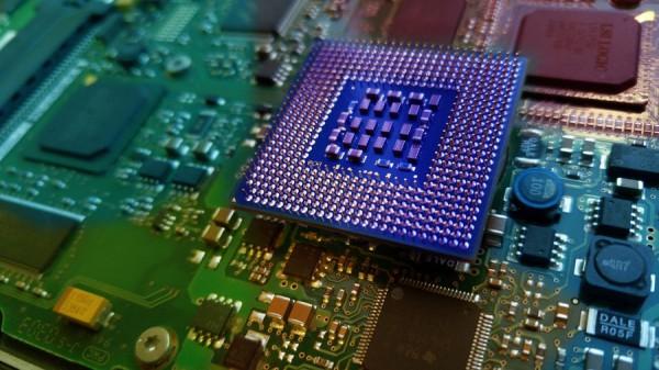 __чип, технологии