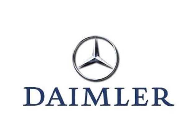 Daimler ускорит выпуск новых электромобилей к 2022-ому
