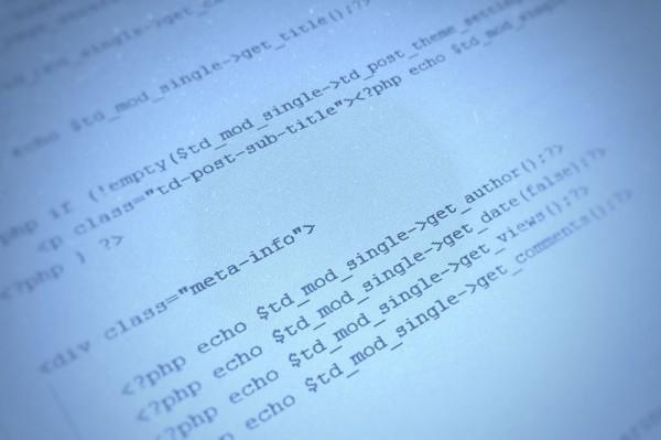__ хакер код компьютер