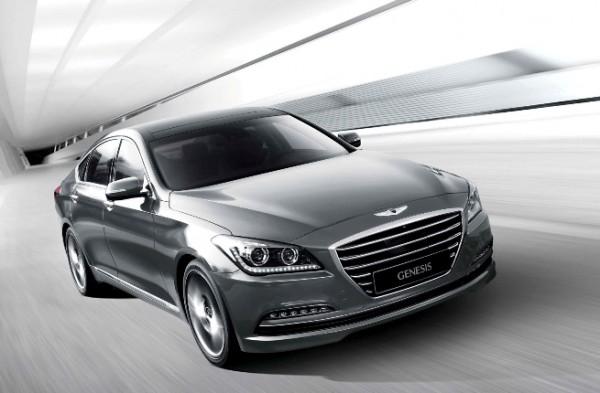 Hyundai – Genesis