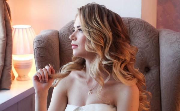 __ девушка, модель, красота, волосы