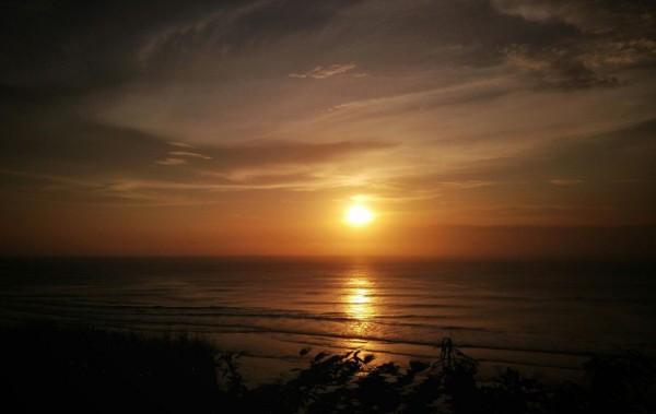 __ солнце, море, взрыв, космос, природа