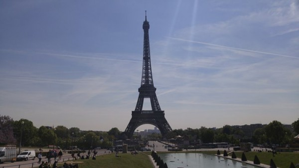 __Париж, Франция