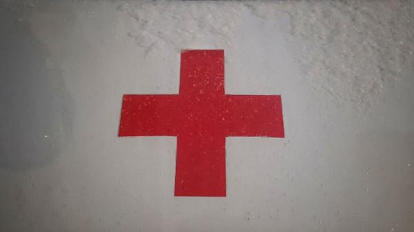 __медики красный крест скорая