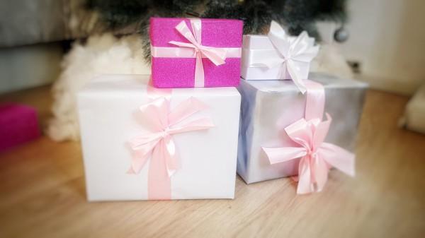__ подарки, коробки