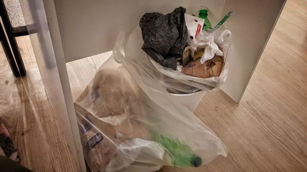 __ мусор