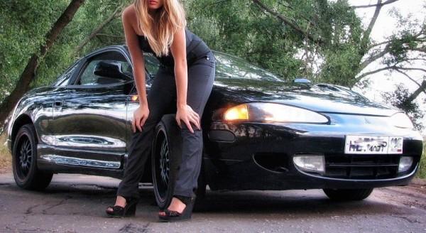 __ машина, автомобиль, автоледи, девушка