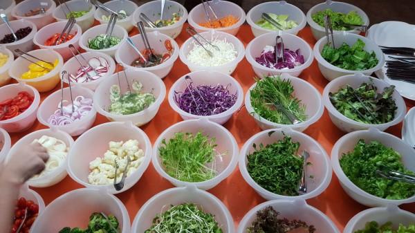 __ еда, вкус, вкусно, овощи