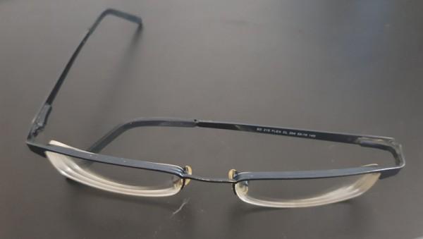 __ очки
