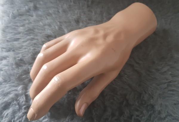 __ рука, манекен