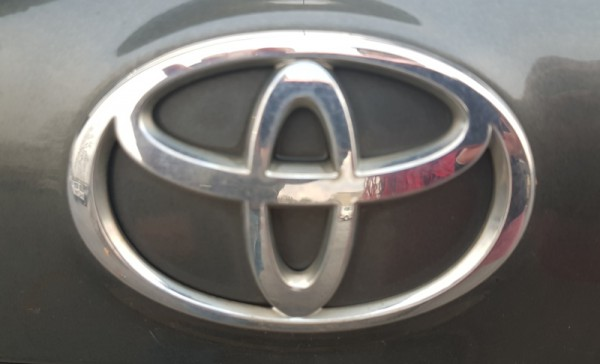 __Toyota, авто