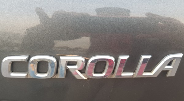 __Toyota Corolla