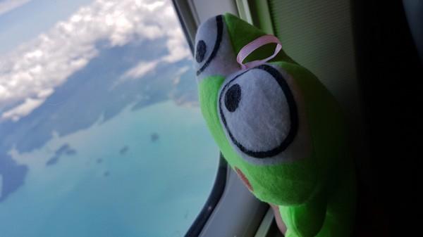 __самолет иллюминатор наблюдение