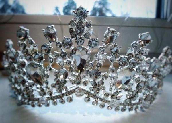 __ корона, диадема