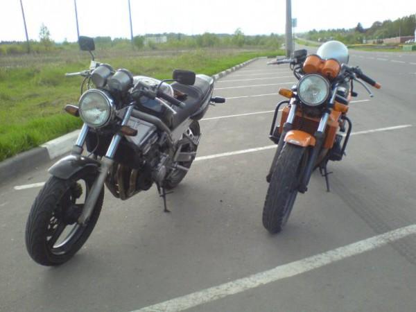 __мотоциклист скорость дорога