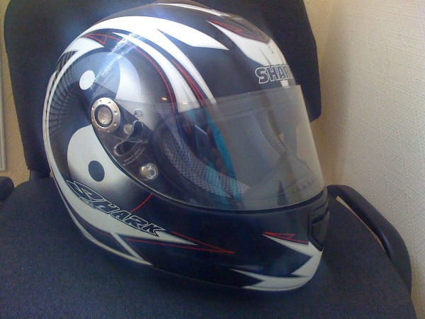 __шлем, мотоциклист