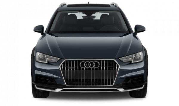 Audi A4 Allroad Absolute