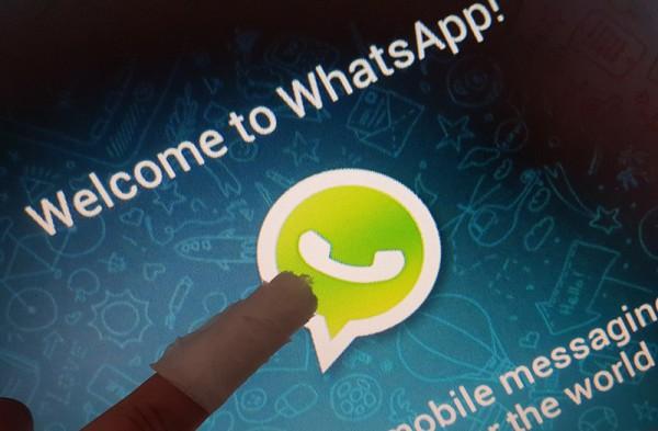 __ WhatsApp, вацап