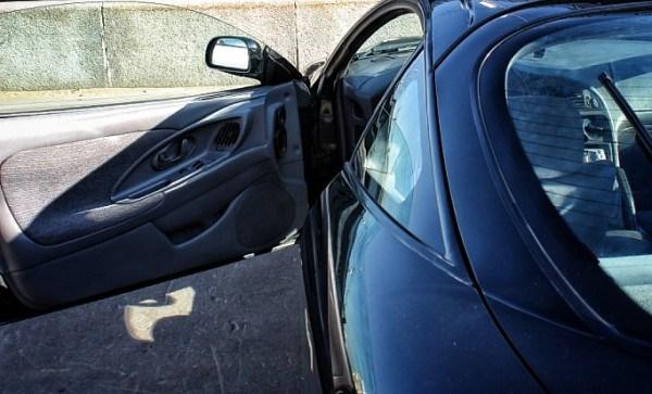 __авто зеркало дверь