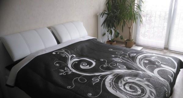 __ кровать, спальня