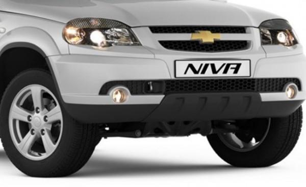 __Chevrolet Niva