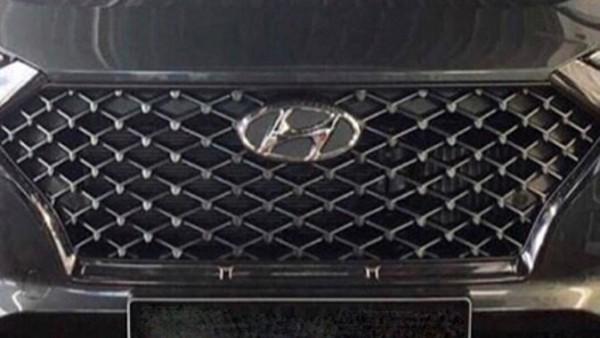 Hyundai Tucson N-Line