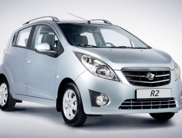 Автомобили Ravon возвратятся в Российскую Федерацию