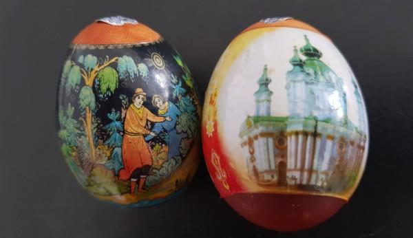 __ яйца, Пасха