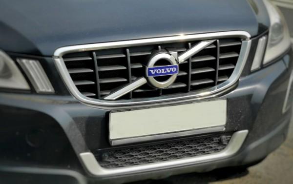 __ Volvo