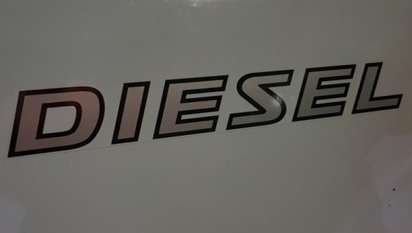 __ Diesel, дизель