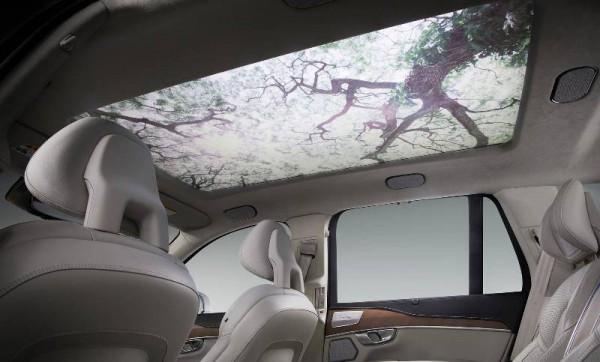 автомобиль, машина, панорамная крыша