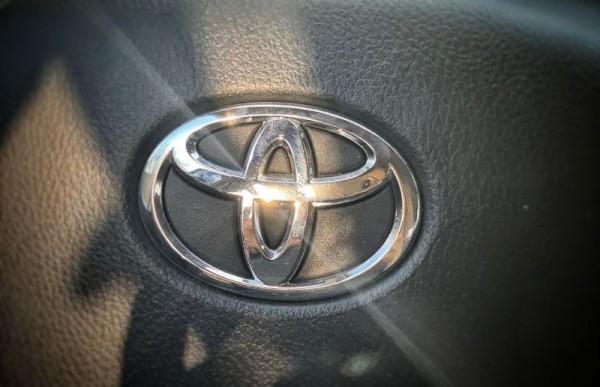__ Тойота, Toyota