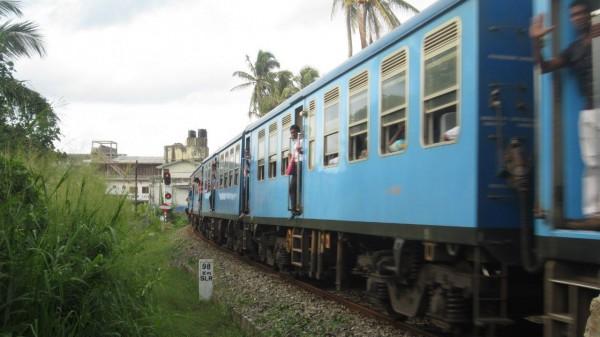 __ поезд