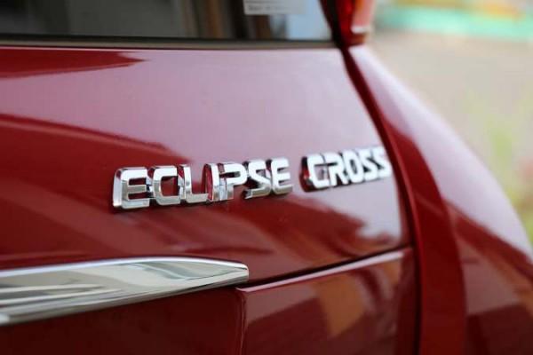В Российской Федерации стартовали продажи кроссовера Мицубиси Eclipse Cross 2020 модельного года