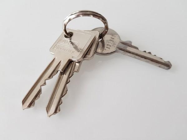 __ключи