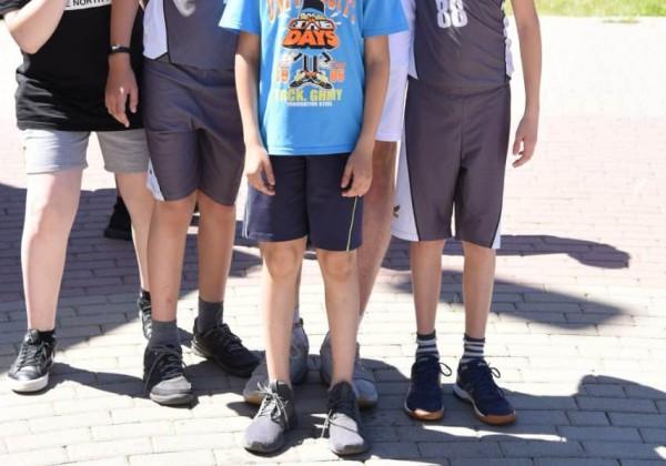 __ дети, мальчики, ноги