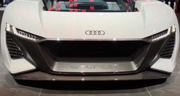 Audi AI: RACE