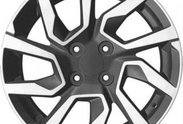 АвтоВАЗ, патент, колесные диски