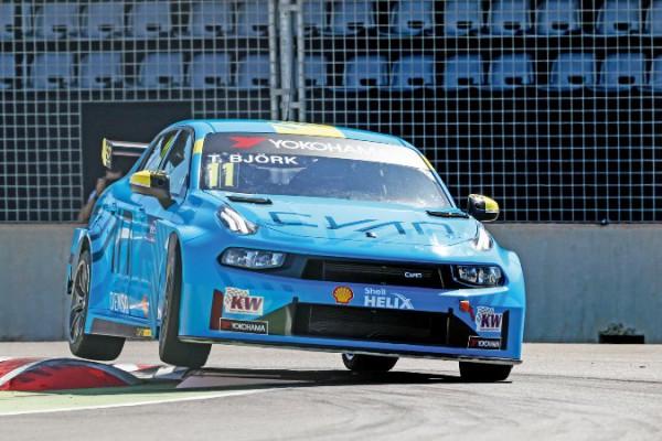 03 TCR Racer