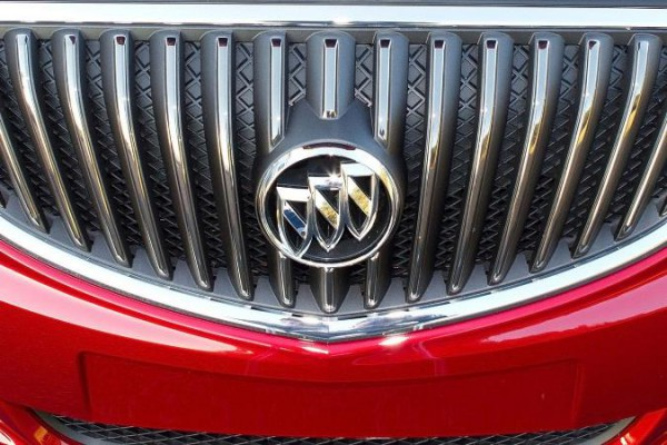 Buick Verano