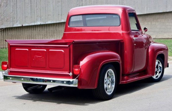 Ford F100 1953 г