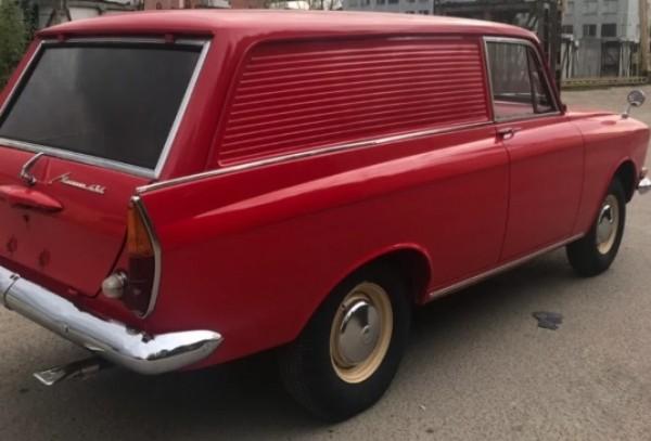 Москвич-434