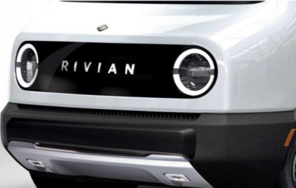 Rivian RV Concept
