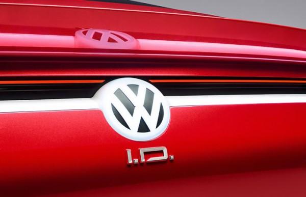 Volkswagen концепт ID